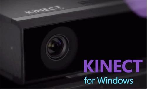 Laguna_Kinect_for_Windows_Logo
