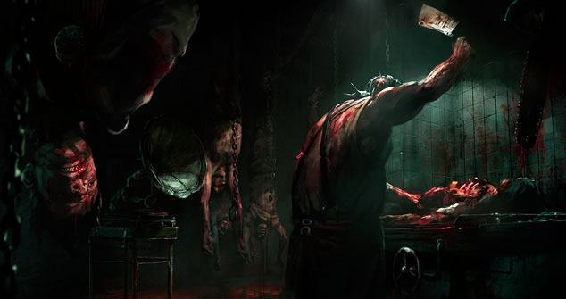 The Evil Within pedirá um PC parrudo