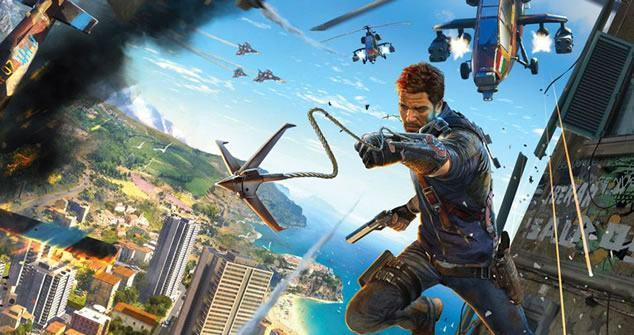 Just Cause 3 chega em 2015 para PC, Xbox One e PS4