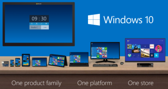 Microsoft marca data para evento do Windows 10