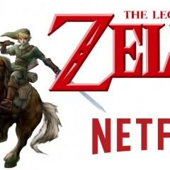 "Netflix estaria produzindo ""The Legend of Zelda — A Série"""