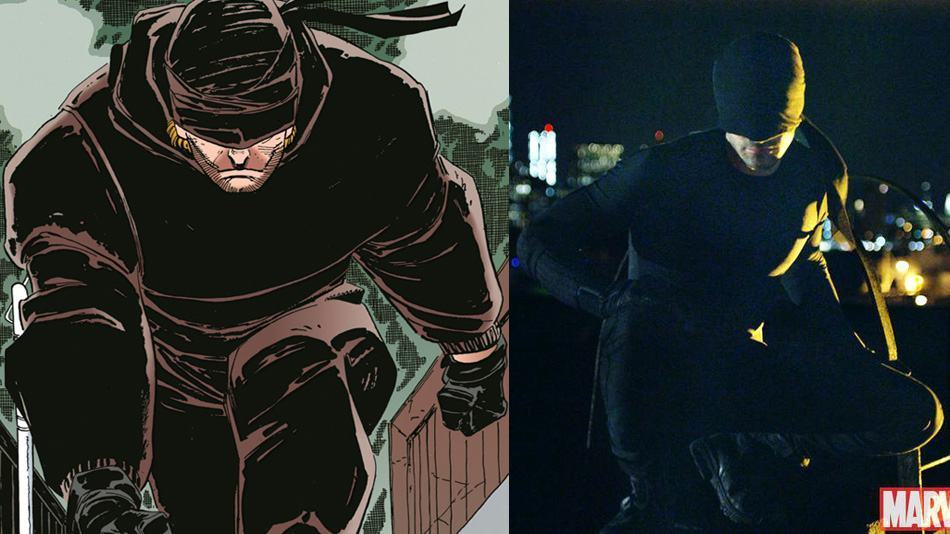 Daredevil-costume-comparison