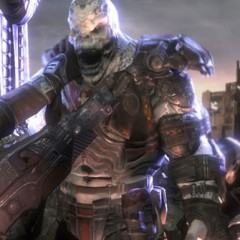 Vídeos mostram supostos trechos do remake do Gears of War