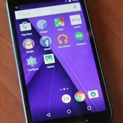 Moto G ­— MB Review #3: simples, barato e honesto