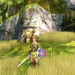 Wii U poderá ganhar The Legend of Zelda: Twilight Princess HD