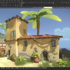 Lumberyard, a game engine gratuita da Amazon