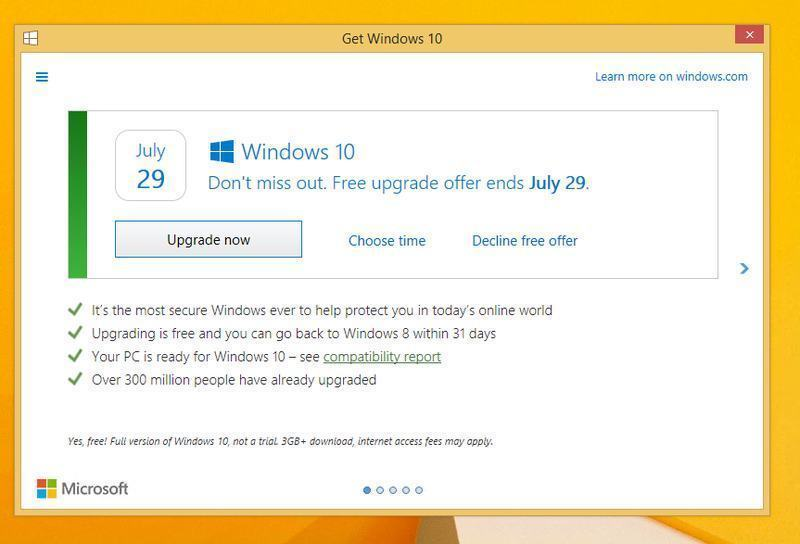 windows-10-update-offer