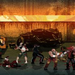 Mother Russia Bleeds — Review
