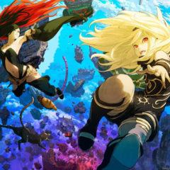 Anime de Gravity Rush será distribuído gratuitamente no YouTube