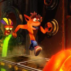 Crash Bandicoot N. Sane Trilogy poderá não ser exclusivo do PS4