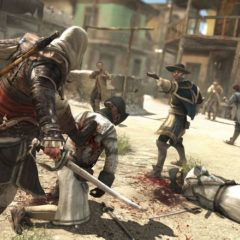 Evento tentará ressuscitar o multiplayer do Assassin's Creed IV