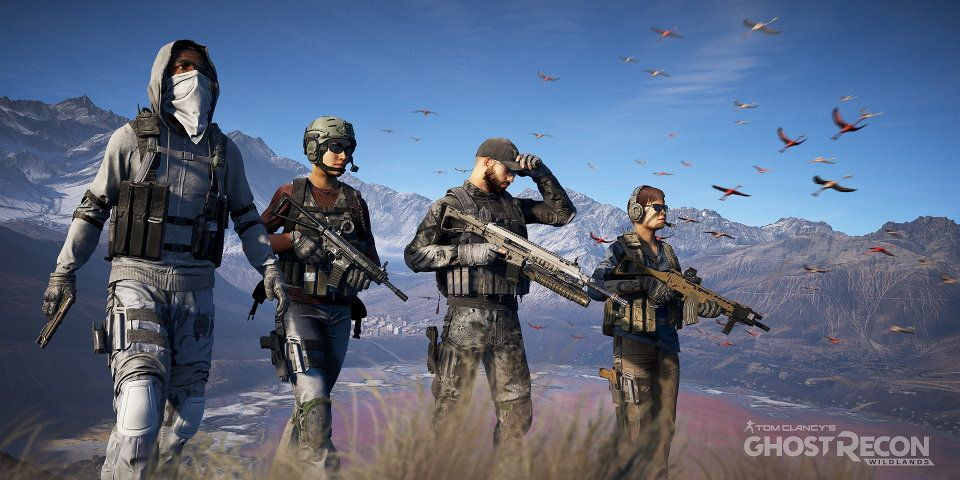 Laguna_Ghost_Recon_Wildlands_foursome_peq
