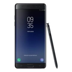 Galaxy Note7 retorna como Galaxy Note Fan Edition na Pior Coreia [UPDATE]