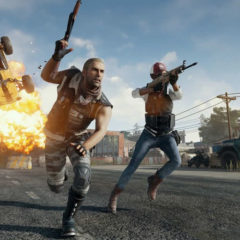 Chineses ganharão versão mobile do PlayerUnknown's Battlegrounds