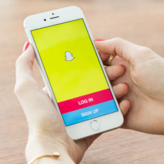Rumor — Snapchat planeja levar as Stories para fora do app, sejam sites ou redes sociais