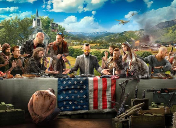 Far Cry 5 — Review