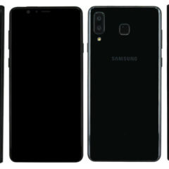 Surge uma variação levemente diferente do Galaxy S9, exclusiva do mercado chinês