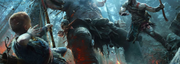 God of War — Review