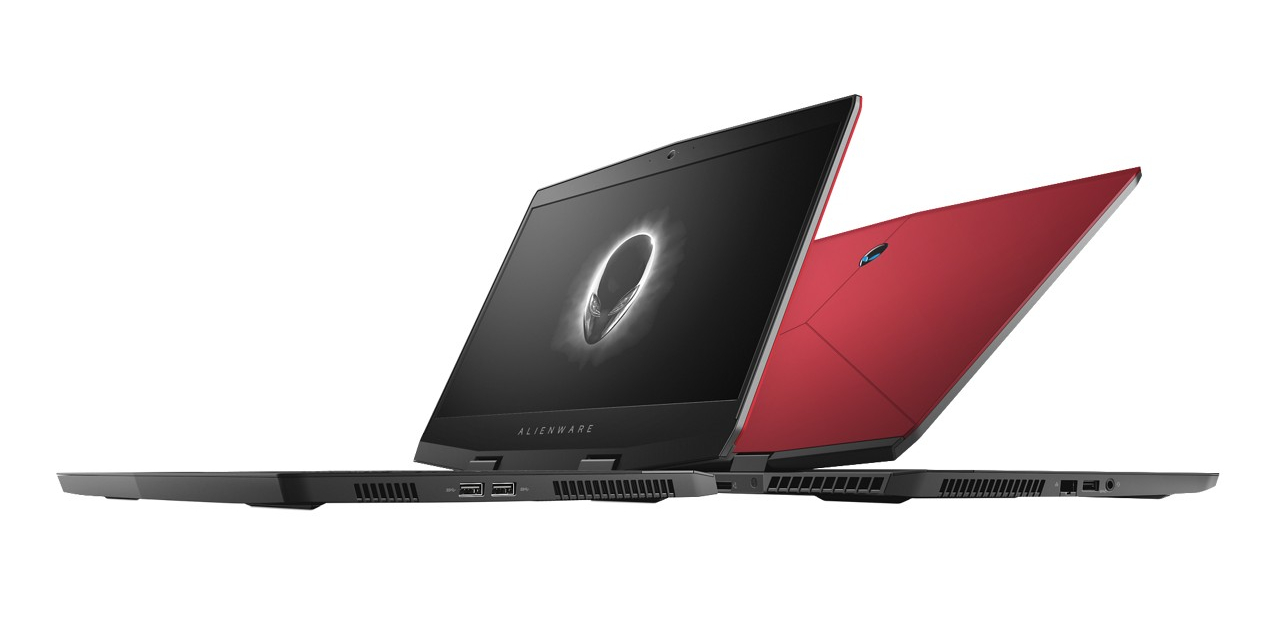 Dell / Alienware m15