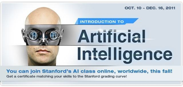 Artificial intelligence header