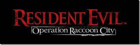 Operation Racoon City é Resident Evil com co-op