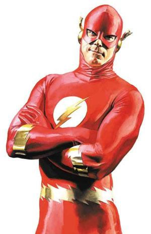 Filme do Flash? de tudodepopart.com