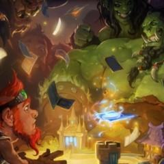 "PAX East 2013 – Blizzard anuncia Hearthstone: Heroes of Warcraft, card game ""gratuito"""