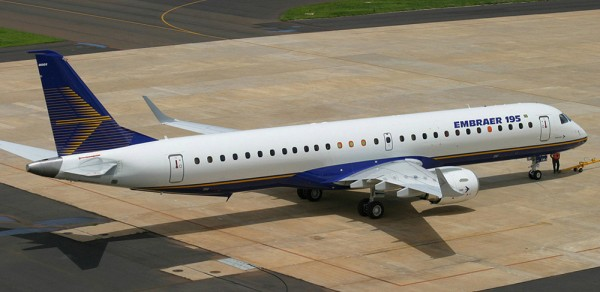 embraer-195-aviao