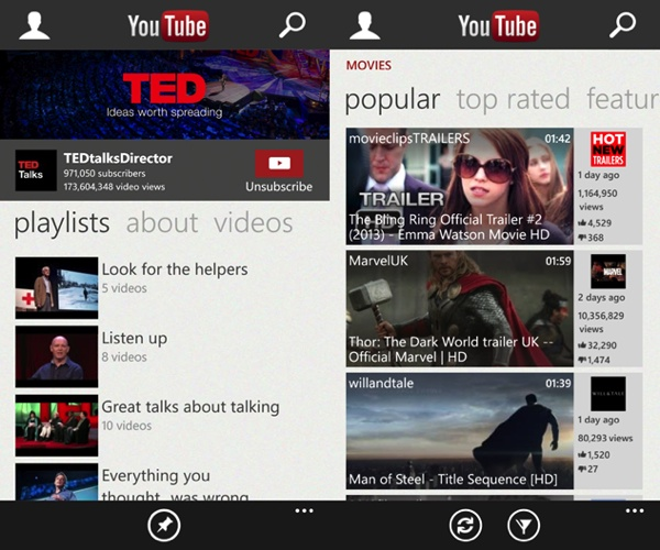 youtube-windowsphone8