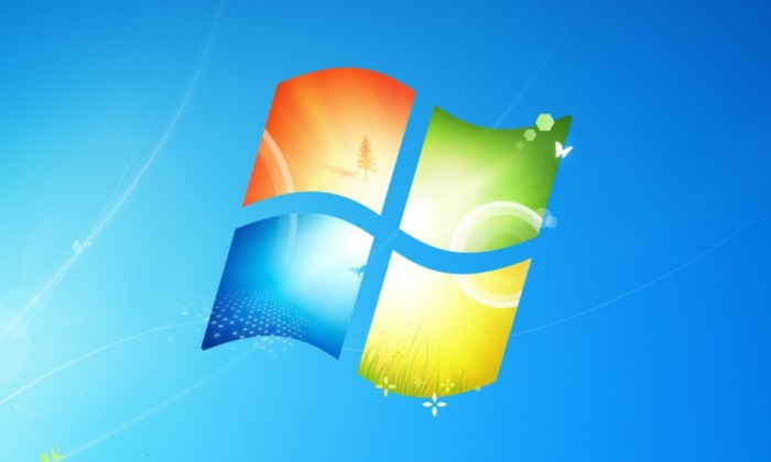 Windows 7 - Wallpaper