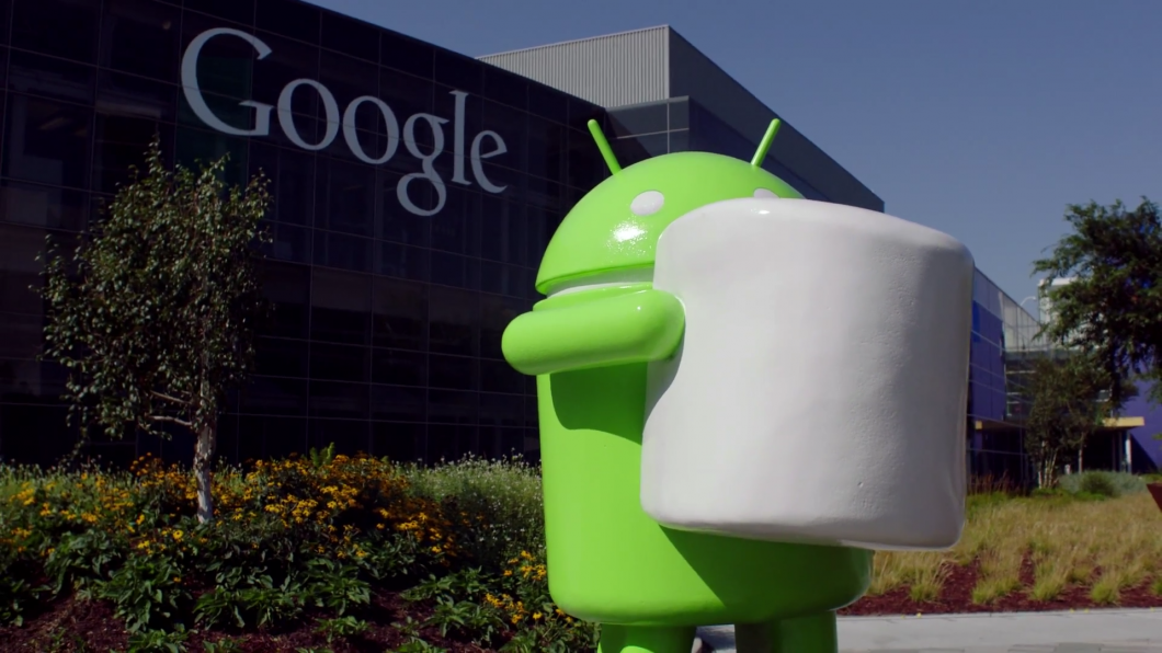 google-android-marshmallow