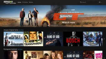 9 sites concorrentes da Netflix para testar