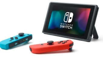 Anatel homologa Joy-Cons do Nintendo Switch (de novo)