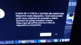 Fim da briga: YouTube volta ao Fire TV e Prime Video estreia no Chromecast