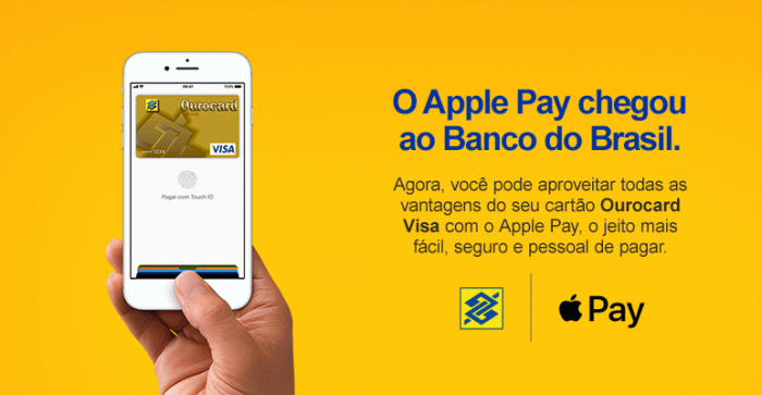 Apple Pay no BB
