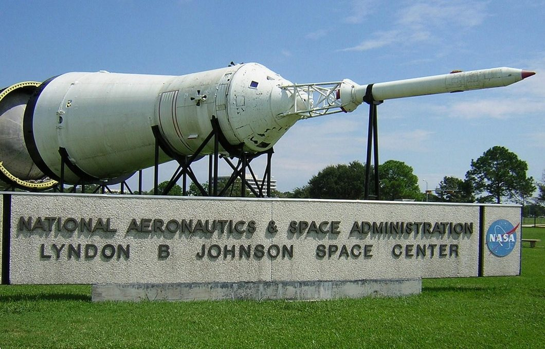 Centro Espacial Lyndon Johnson