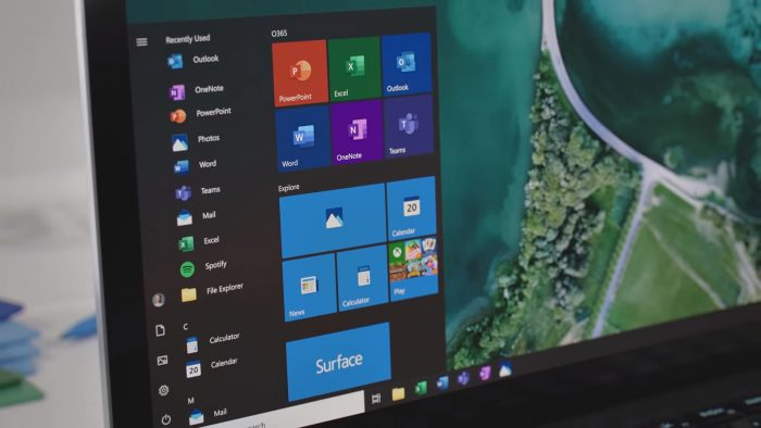 Microsoft / Windows 10 / como desinstalar aplicativos nativos do windows 10