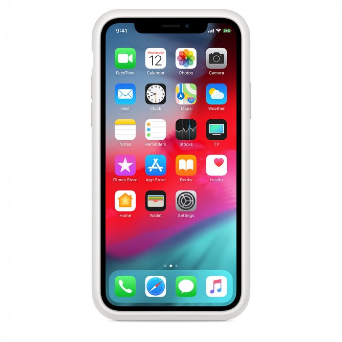 Apple lança Smart Battery Case para iPhone XS, iPhone XS Max e iPhone XR
