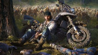 Sony mostra Days Gone rodando no PC e revela data de lançamento