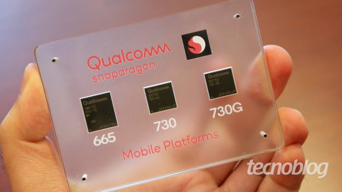 Qualcomm Snapdragon 665, 730 e 730G