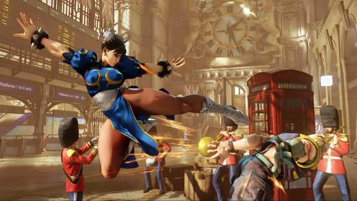 chun-li street fighter v