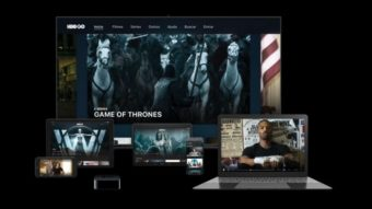 Como assistir HBO GO na Smart TV