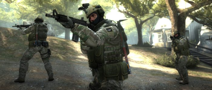 Valve / Counter-Strike: Global Offensive / como rodar cs go em pc fraco
