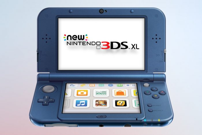 Nintendo / New Nintendo 3DS