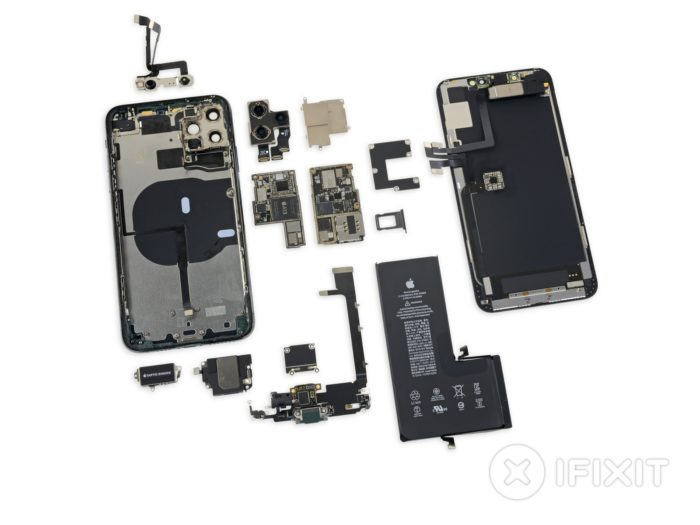 Apple iPhone 11 Pro Max - iFixit