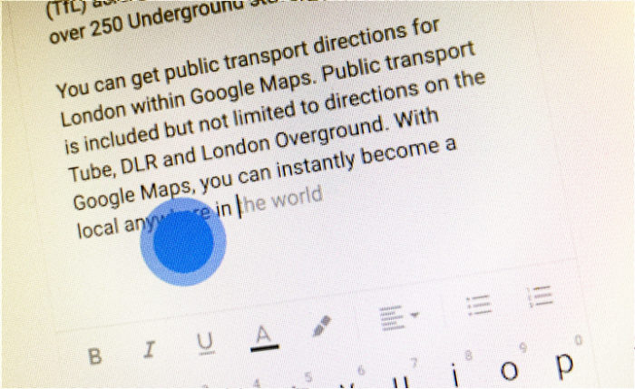 Smart Compose chega ao Google Docs do G Suite (em beta)
