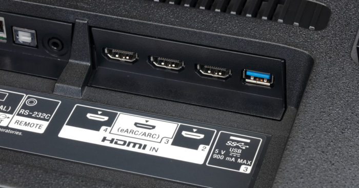 HDMI ARC / para que serve o cabo hdmi