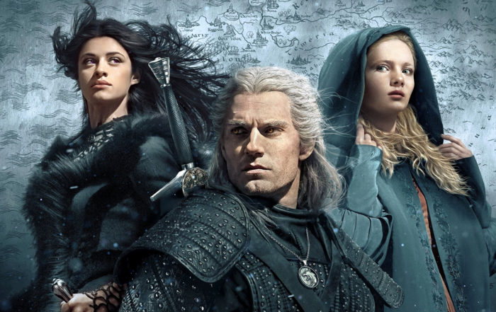 The-Witcher-Netflix