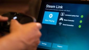 Como usar o Steam Link App? [Android, iOS, Apple TV, etc.]