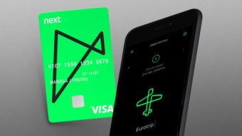 Banco Next, do Bradesco, libera Google Pay e Samsung Pay no débito
